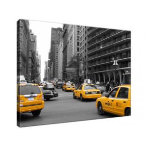 Traktor Belarus 100x63cm - Obraz na ścianę