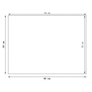 Traktor Belarus 90x60cm - Obraz na ścianę
