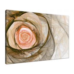 Róża fraktalowa 60x40