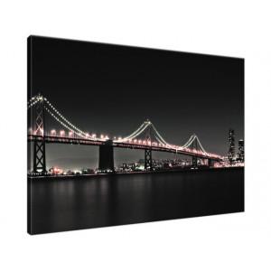 Krajobraz tatrzański 160x70cm - Obraz na ścianę