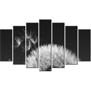 Krajobraz tatrzański 90x60cm - Obraz na ścianę