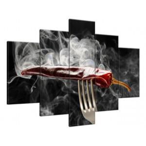 Gorąca papryczka chili 150x105