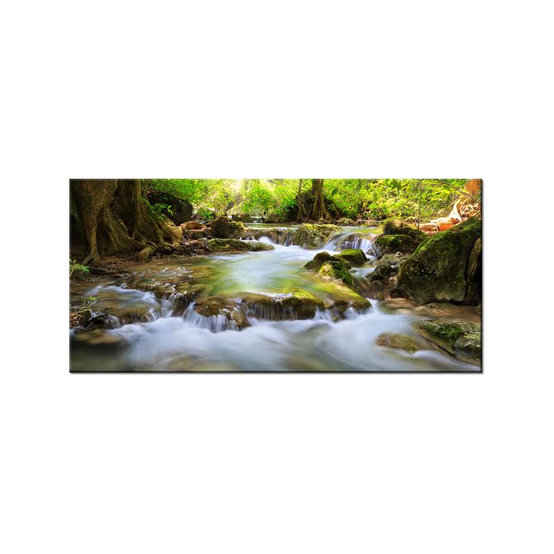 Parkowy bluszcz 80x120cm - Obraz na ścianę