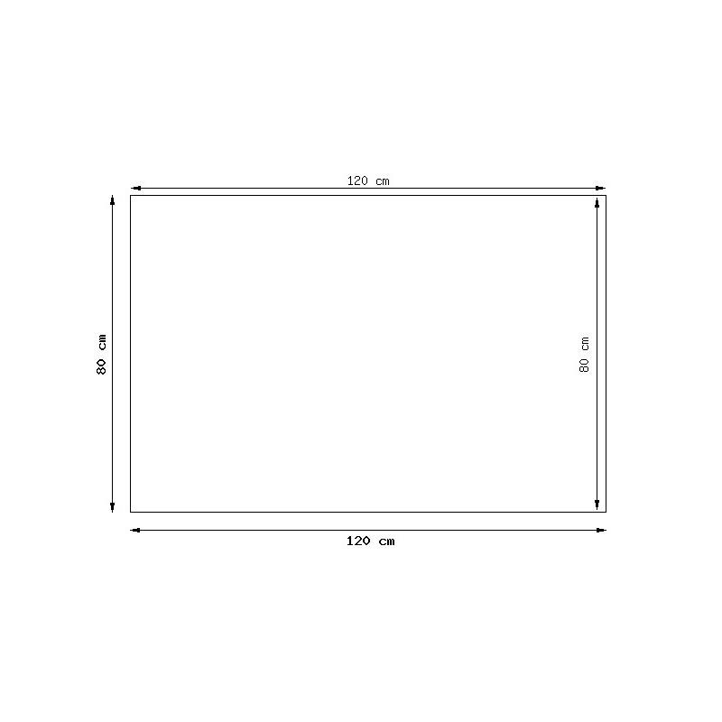 Parkowy bluszcz 50x50cm - Obraz na ścianę