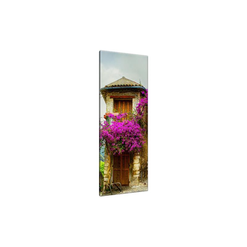 Zamek Ogrodzieniec 90x80cm - Obraz na ścianę